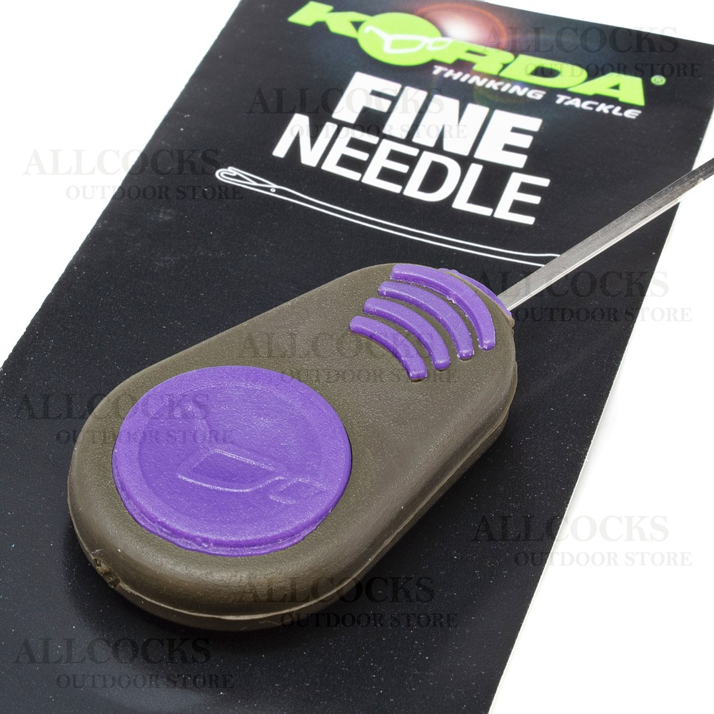 Korda Fine Latch Needle - 7cm