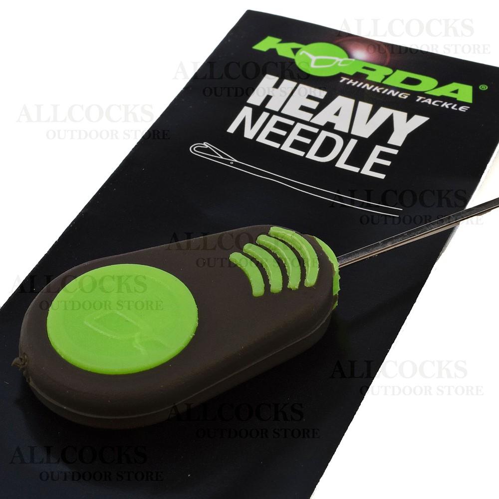 Korda Heavy Latch Needle - 7cm