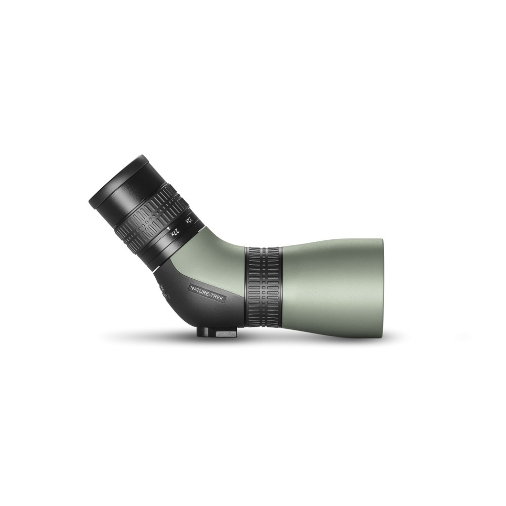 Hawke Nature-Trek Compact Spotting Scope - 9-27x56