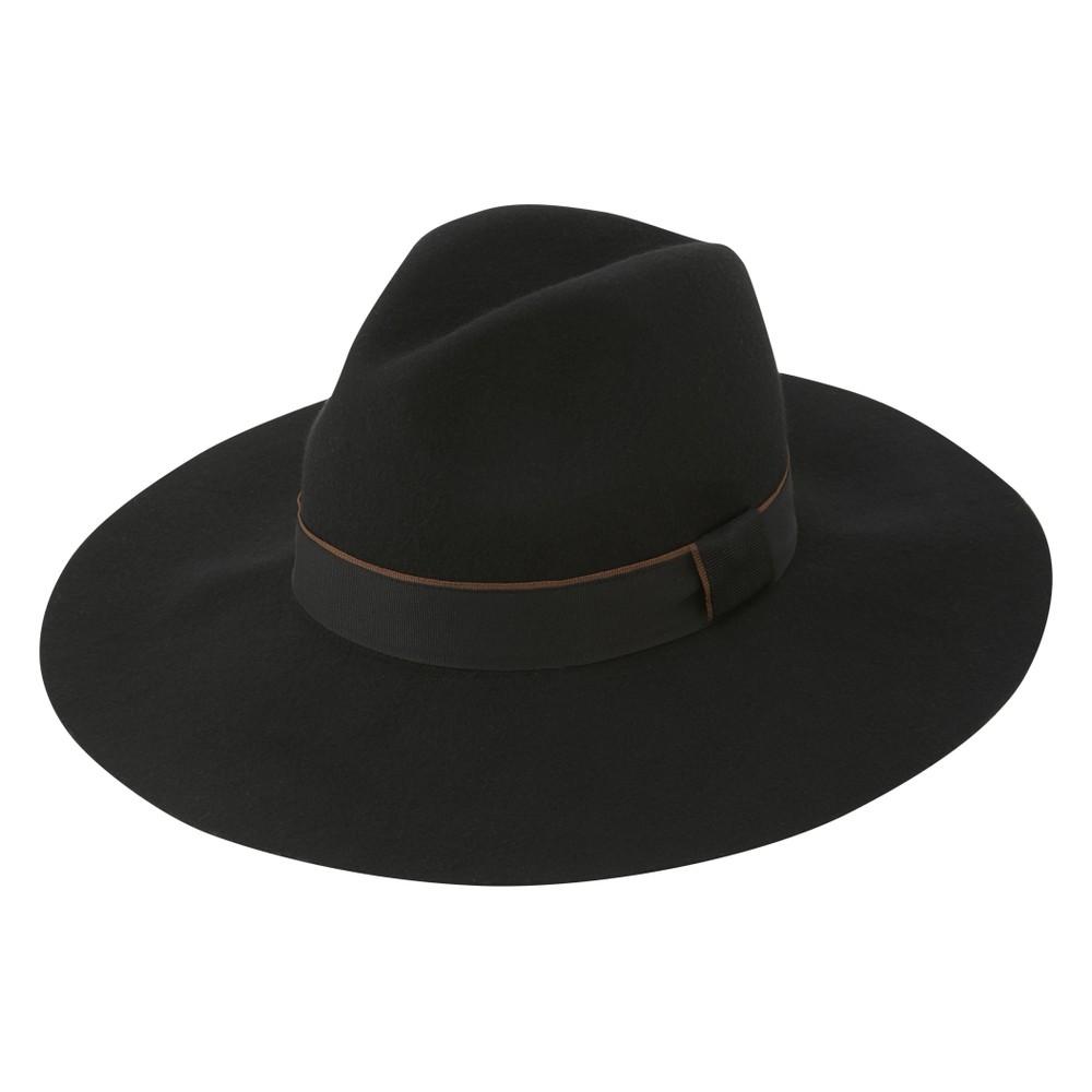 Schoffel Schoffel Sofia Hat - Black