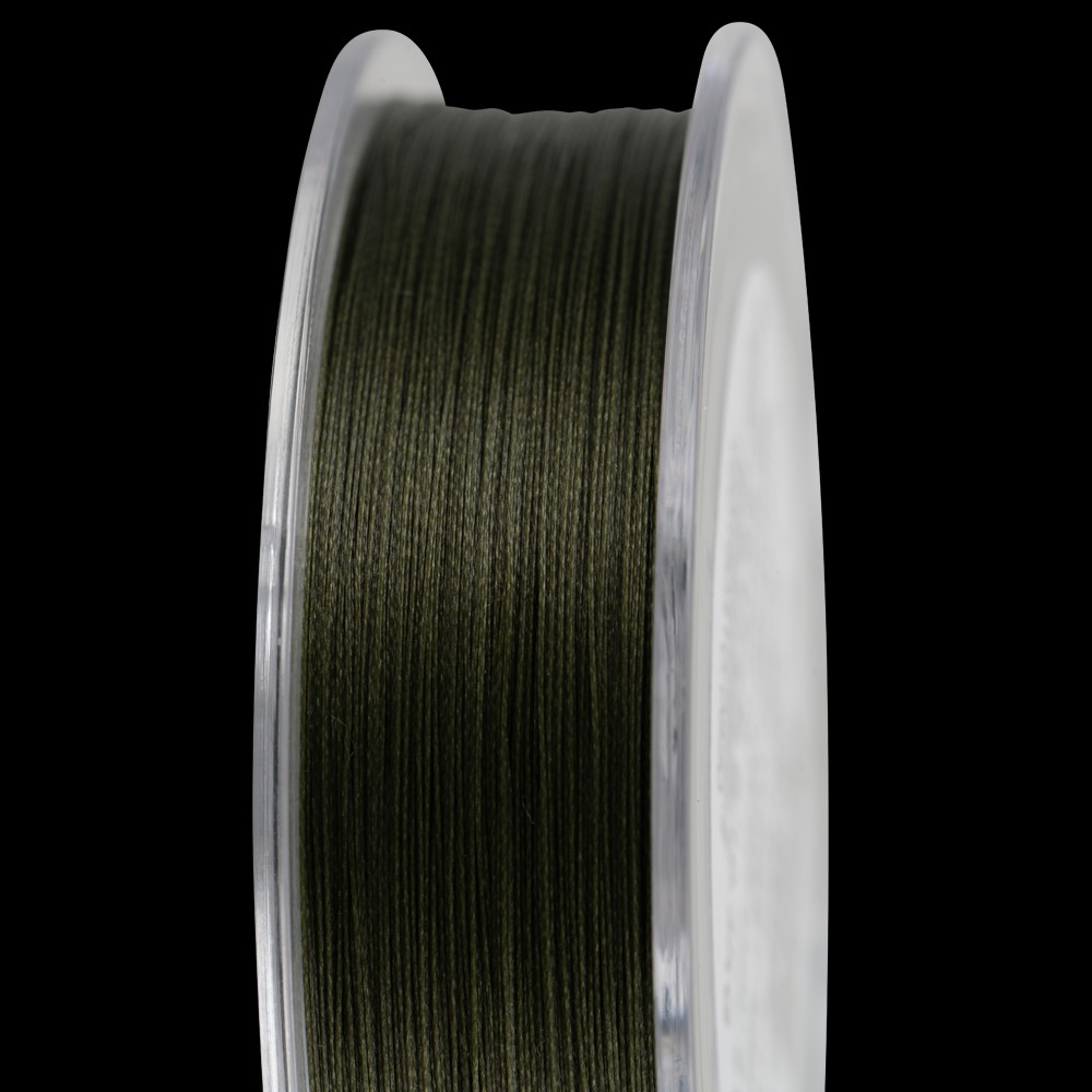Savage Gear HD8 Silencer Braid - 300m Green