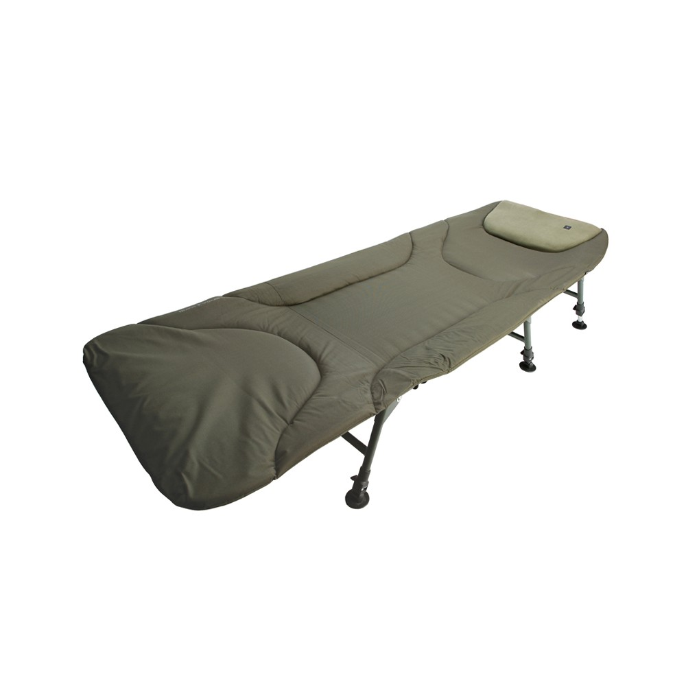 Daiwa Black Widow Bed Chair