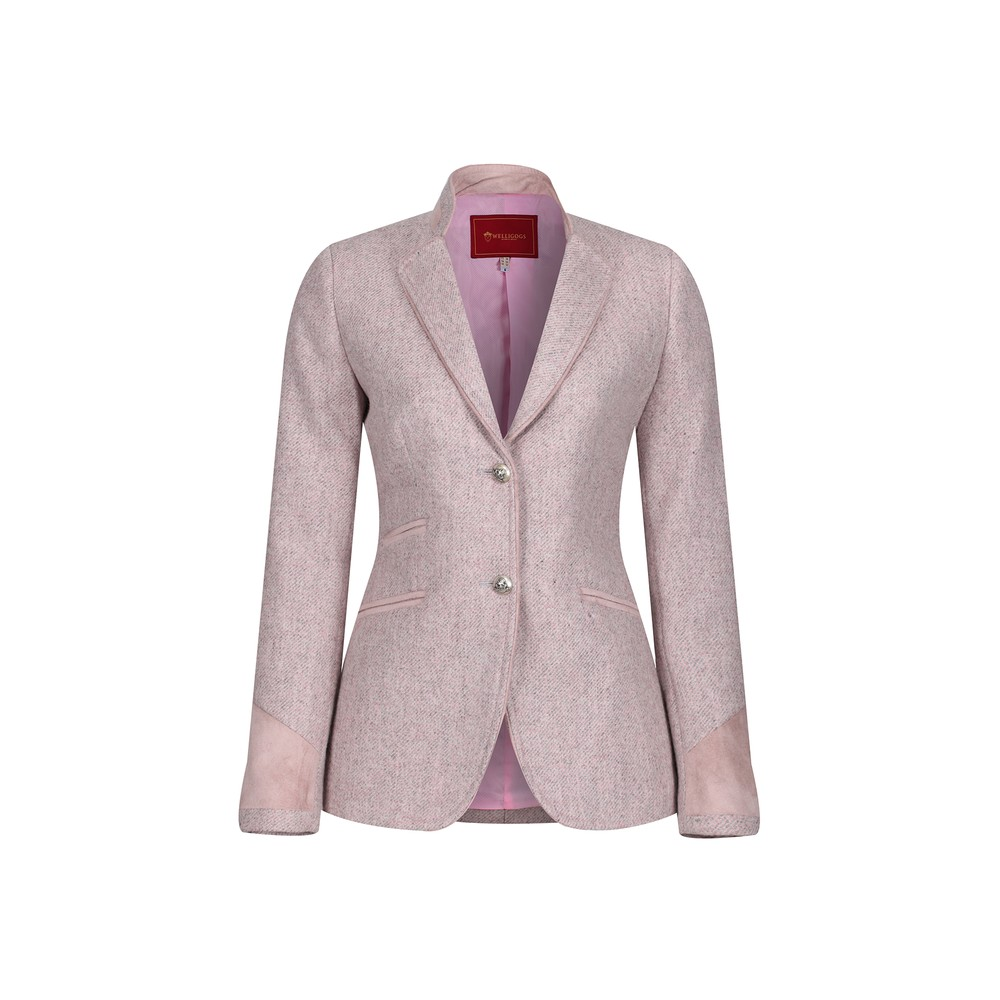 Welligogs Welligogs Ascot Fitted Jacket