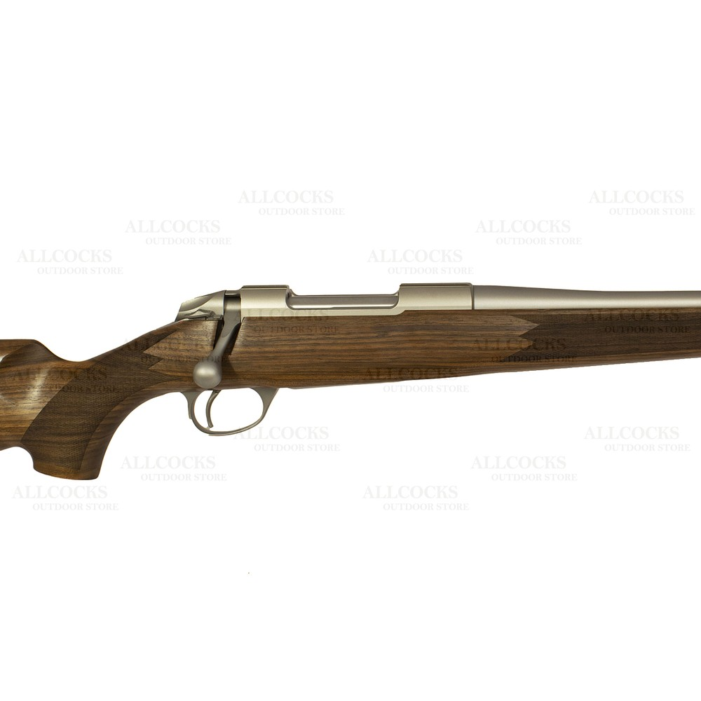 Sako 85 Hunter Wood Stainless Rifle Wooden