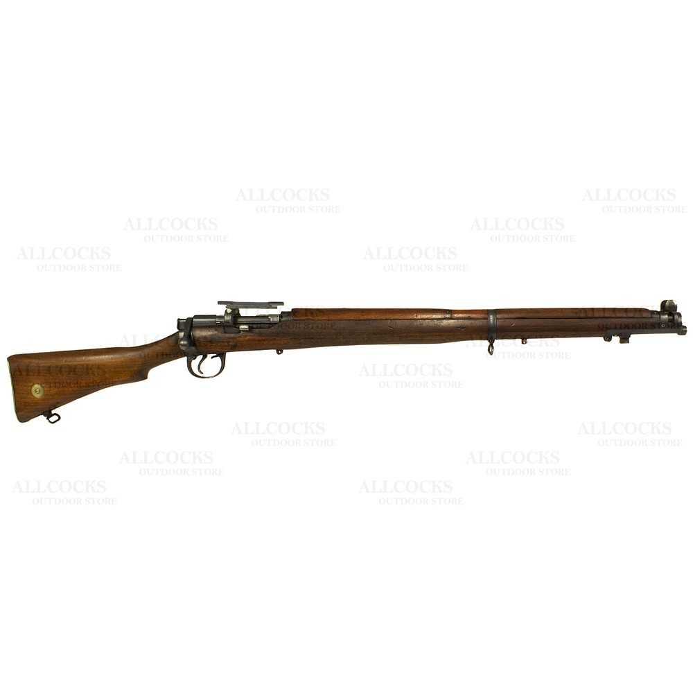 BSA Pre-Owned  SMLE Rifle - .303