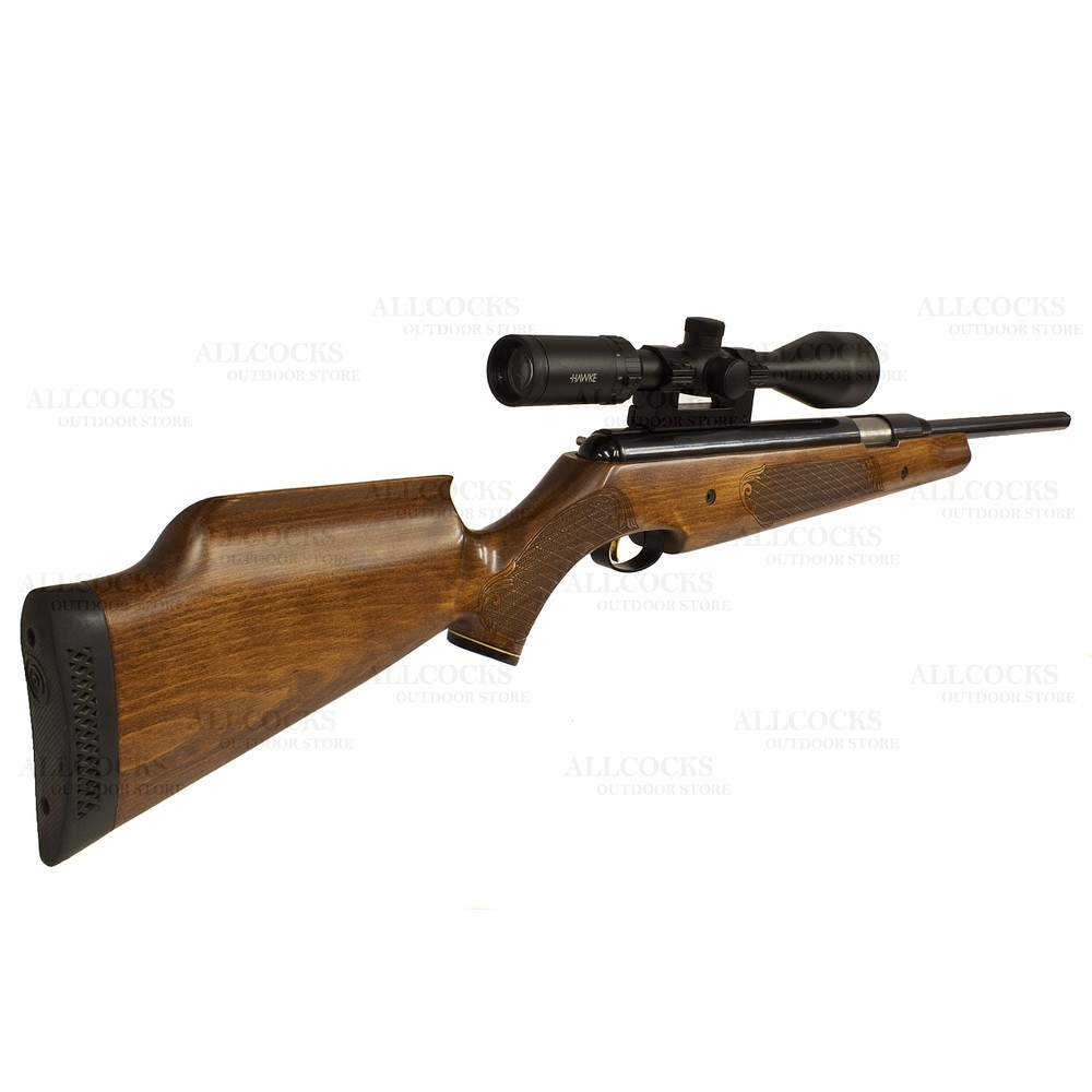 Air Arms Pre-Owned  Pro Sport Beech Air Rifle - .177 Beech