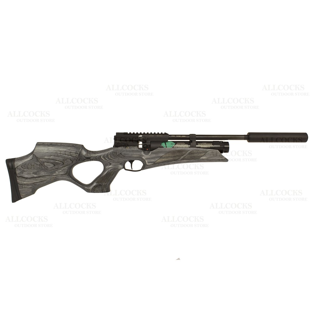 Weihrauch HW110 KT Laminate Air Rifle