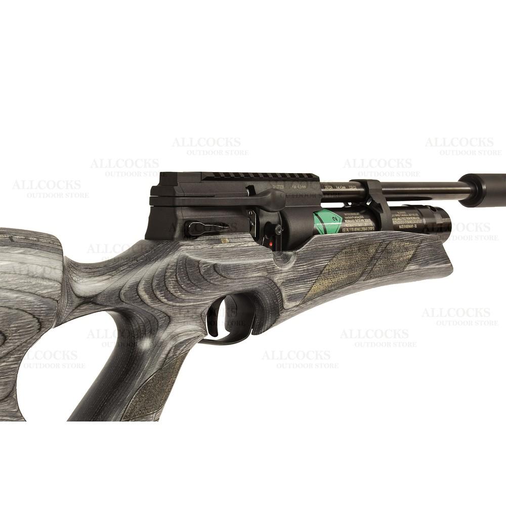 Weihrauch HW110 KT Laminate Air Rifle Laminate