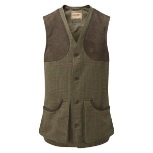 Schoffel Schoffel Ptarmigan Tweed Waistcoat II