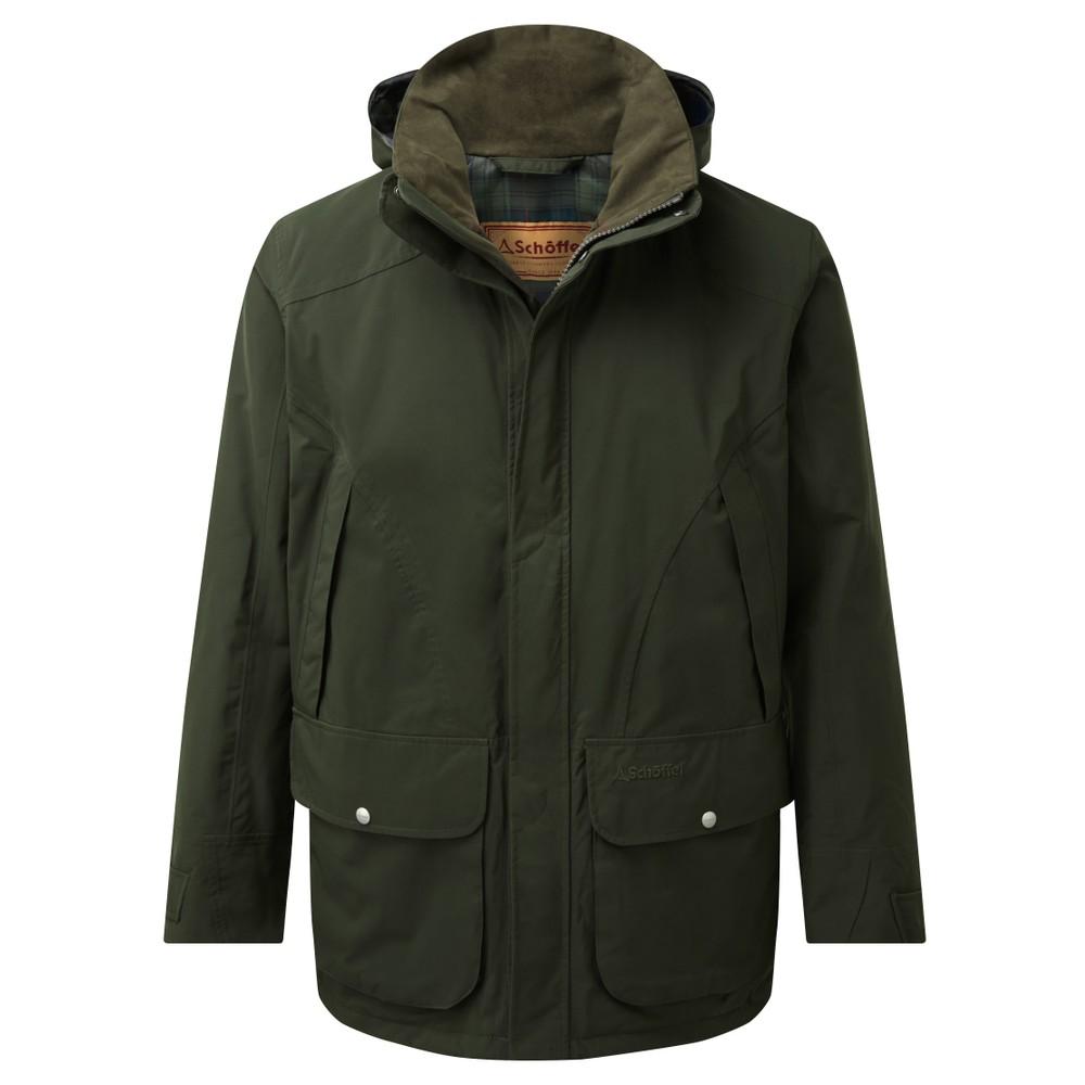 Schoffel Schoffel Snipe II Coat