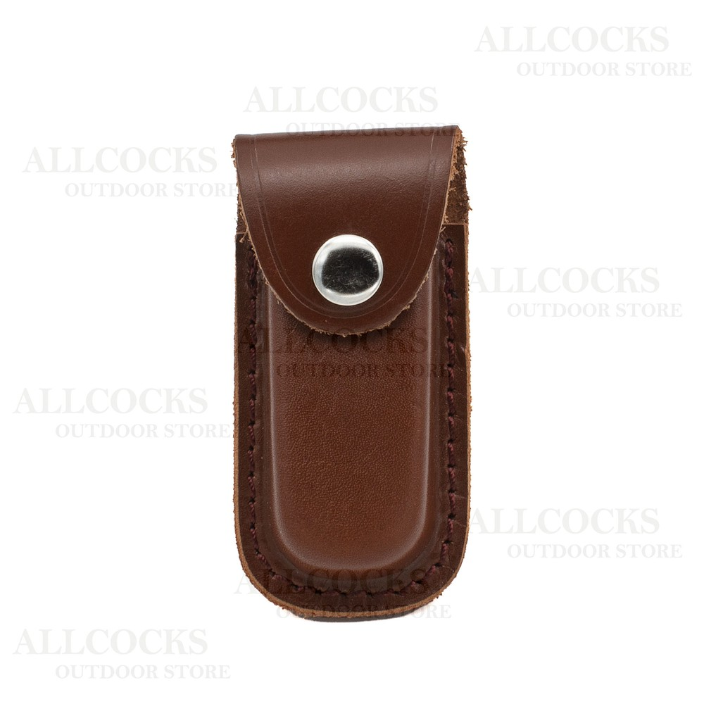 Whitby Leather Sheath Brown