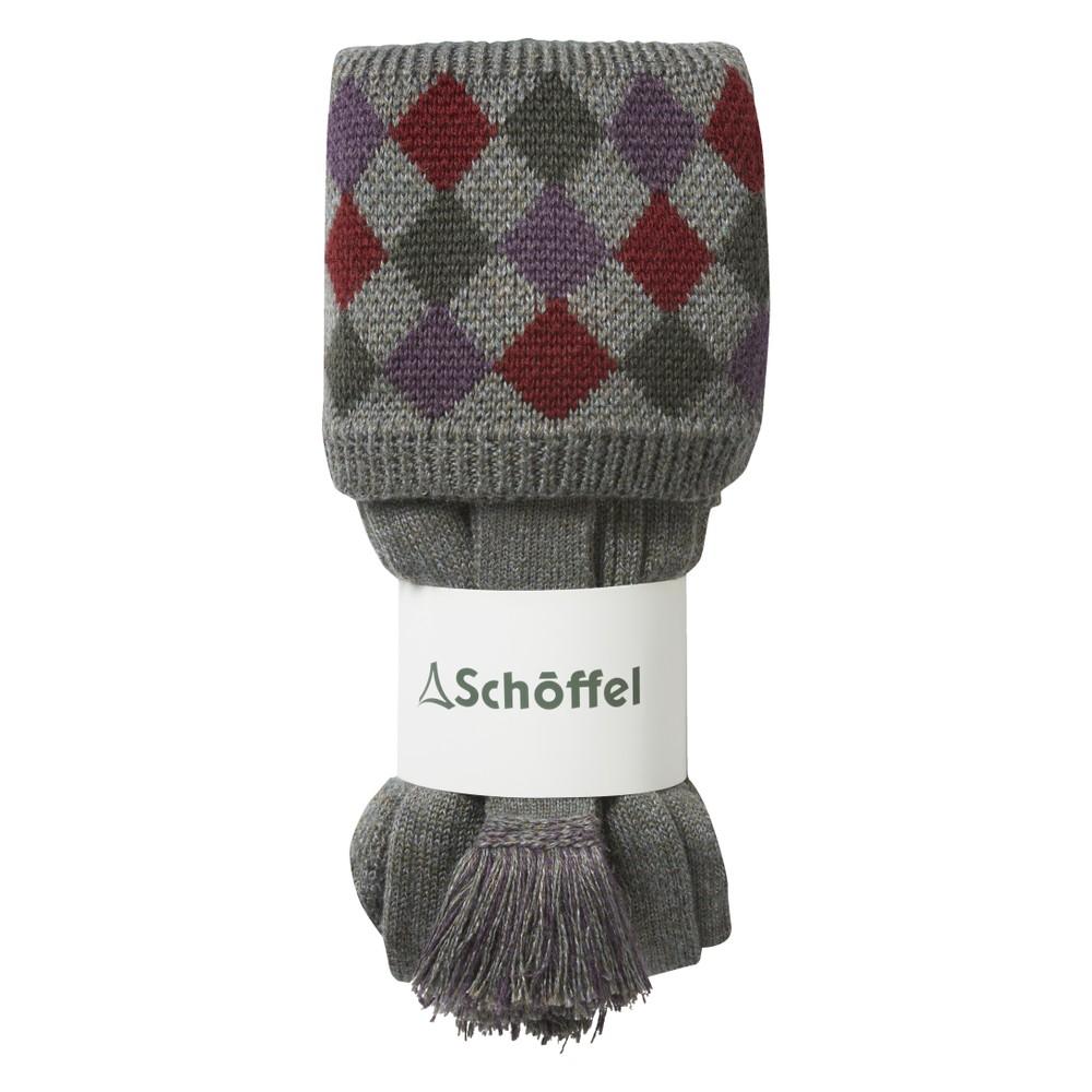 Schoffel Schoffel Ptarmigan II Socks - Fern