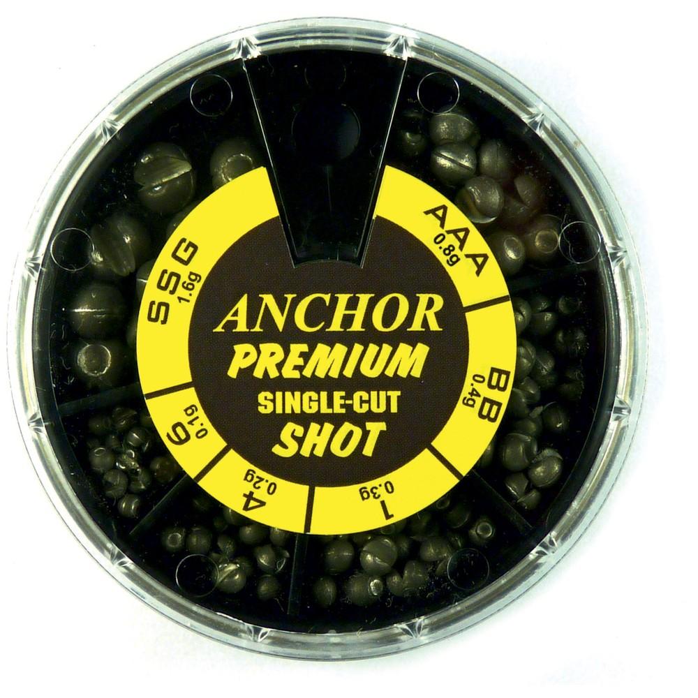 Anchor Premium Single Cut Shot
