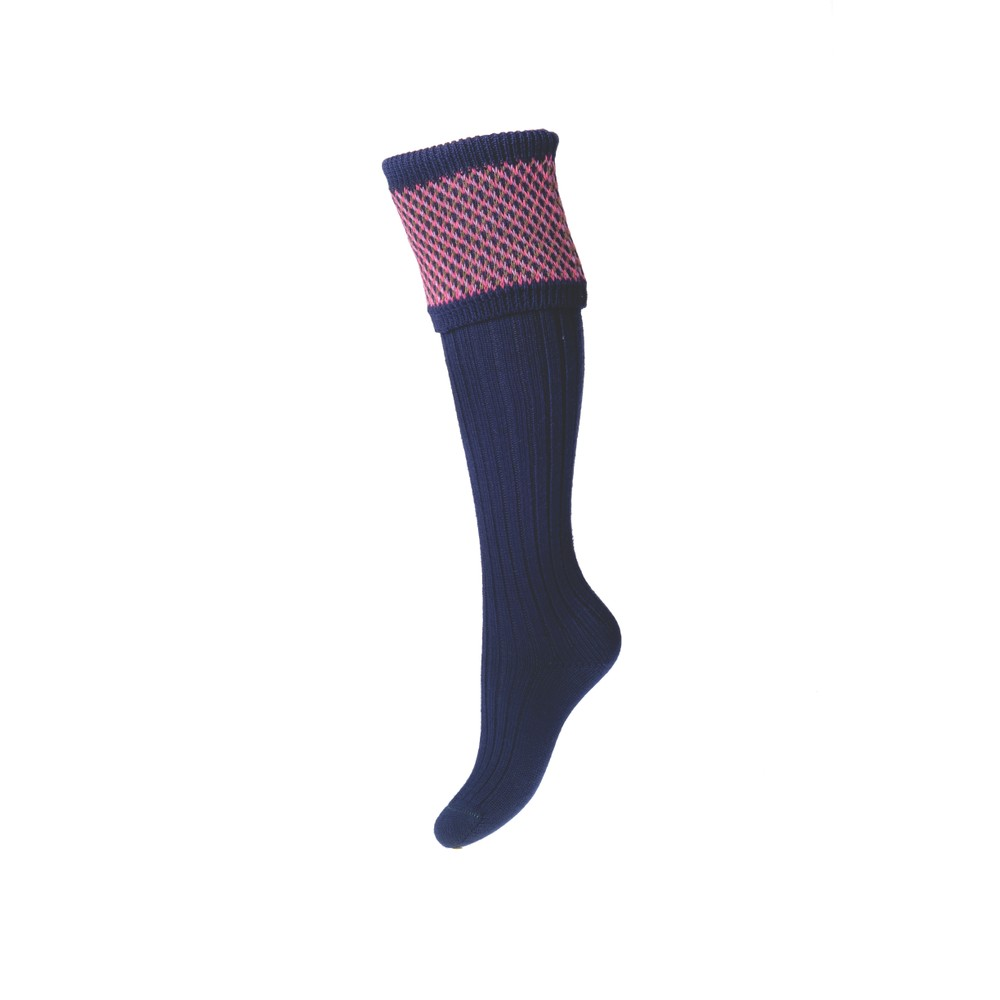 House of Cheviot Lady Tayside - Navy