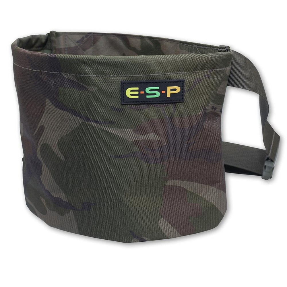 ESP Belt Bucket - Camo
