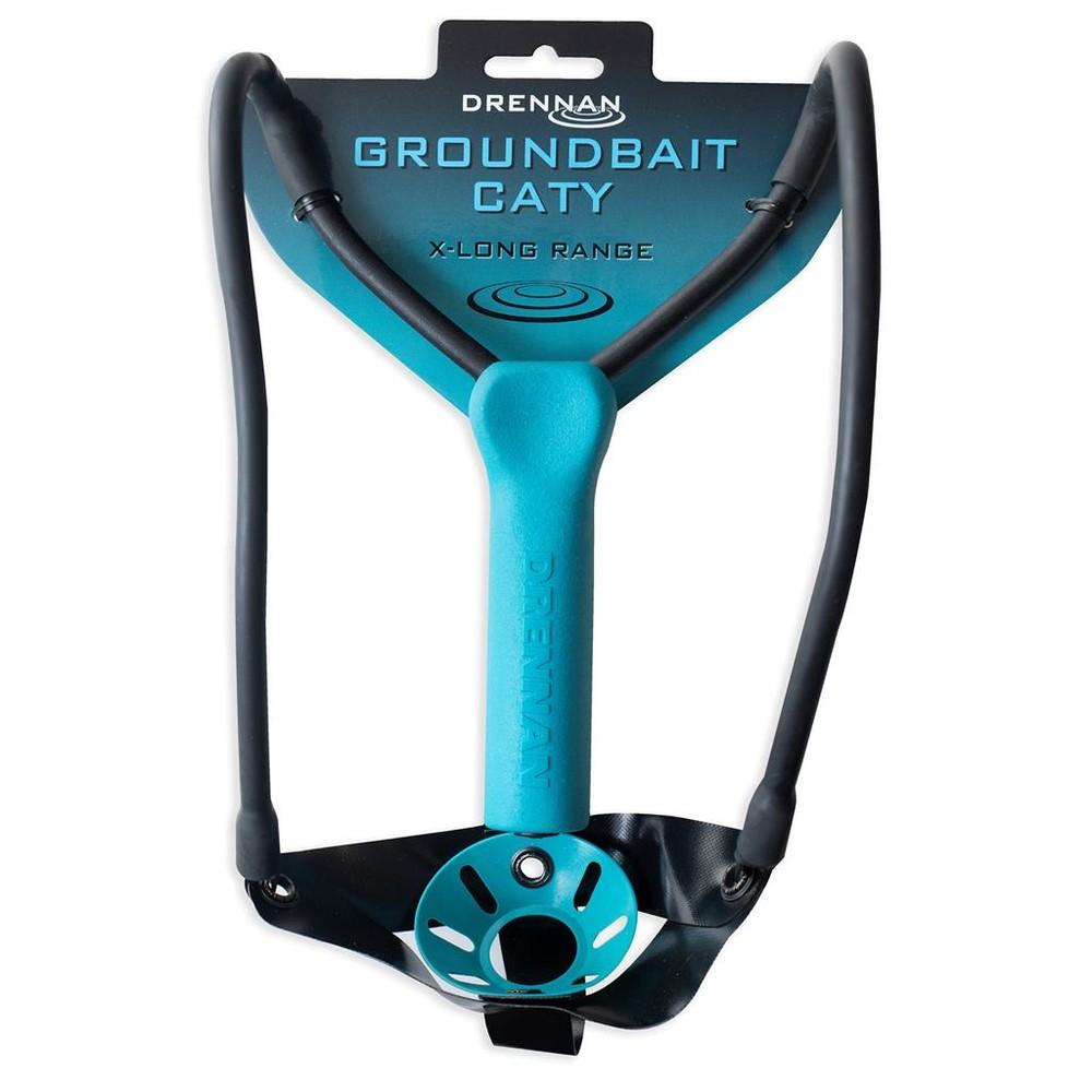 Drennan Groundbait Caty XL Range