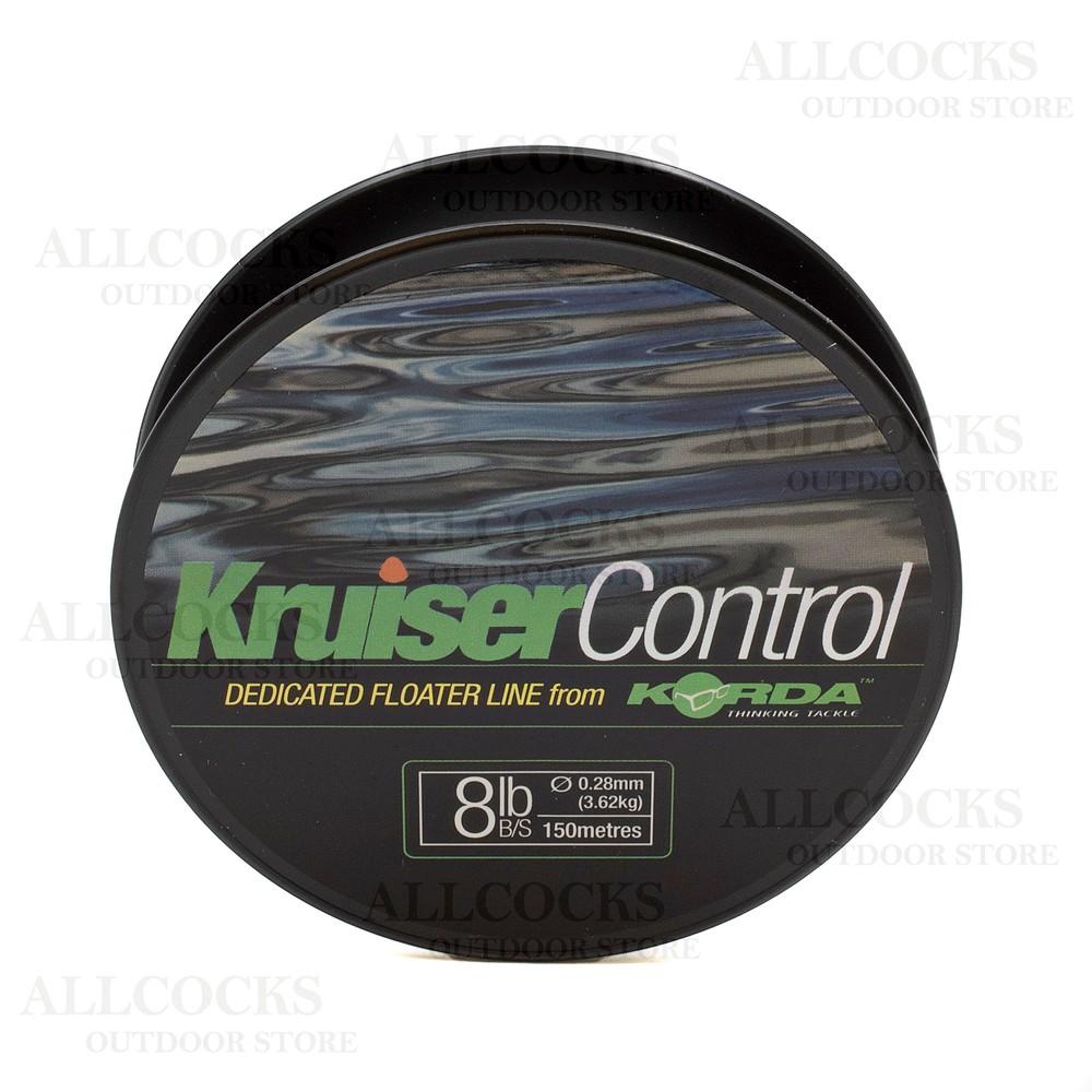 Korda Kruiser Control