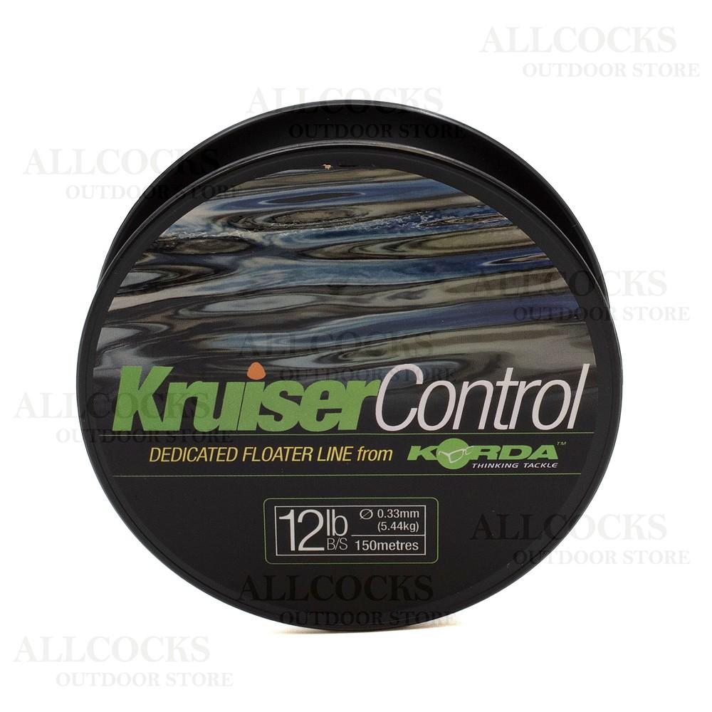 Korda Kruiser Control Clear