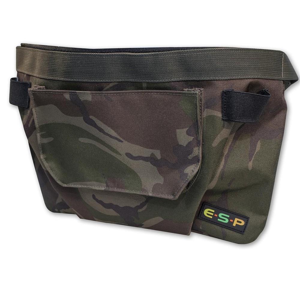 ESP Stalker Bait Pouch Camo
