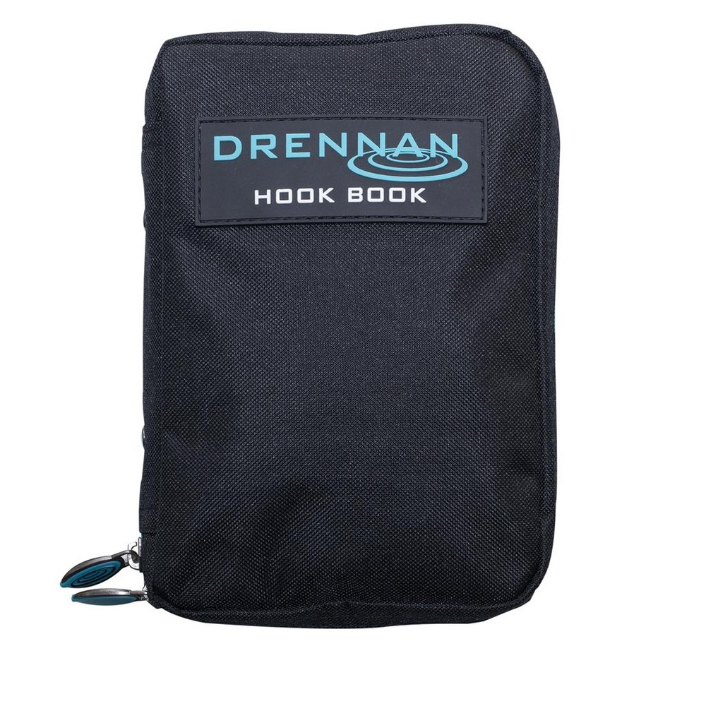 Drennan Hook Book 6