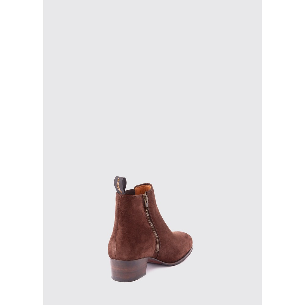 Dubarry Bray Chelsea Boot Cigar