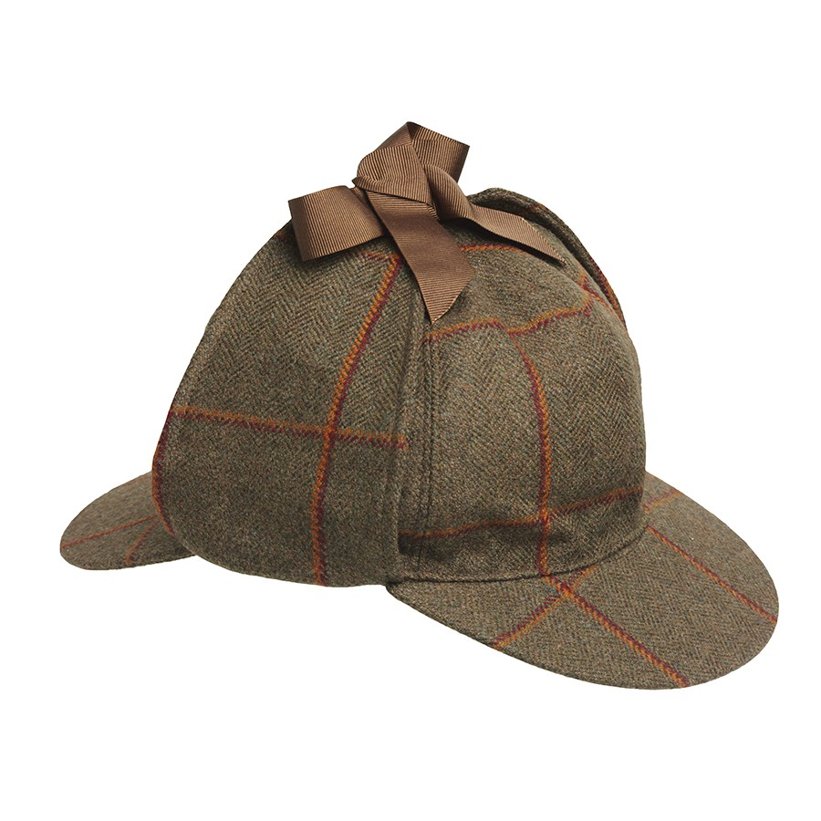 Laksen Highland Hat Clyde