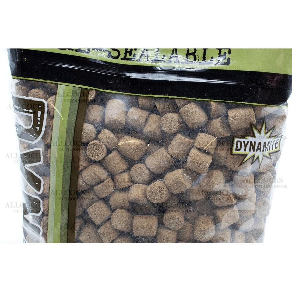 Dynamite Baits Carp Pellets Brown