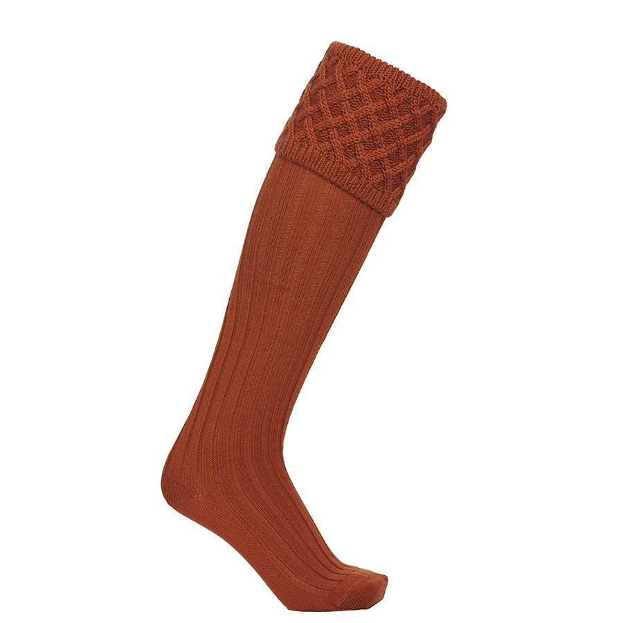 Laksen Windsor Shooting Socks