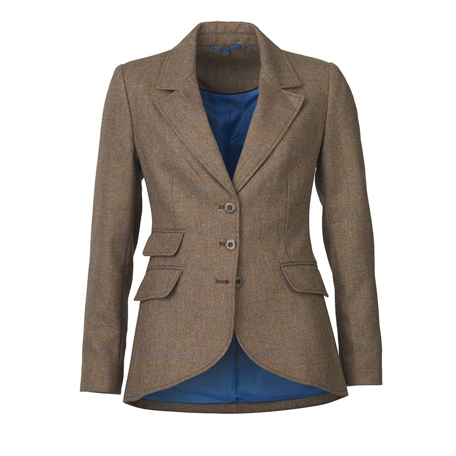 Laksen Laksen Dress Tweed Jacket