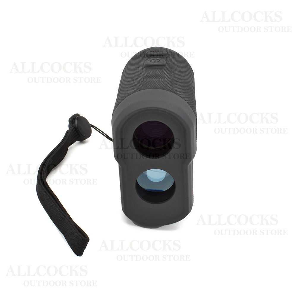 Hawke Laser Range Finder - Hunter 600 - 6x21 Grey