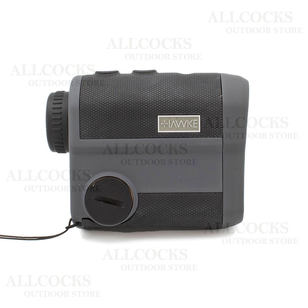 Hawke Laser Range Finder - Hunter 400 - 6x21 Grey