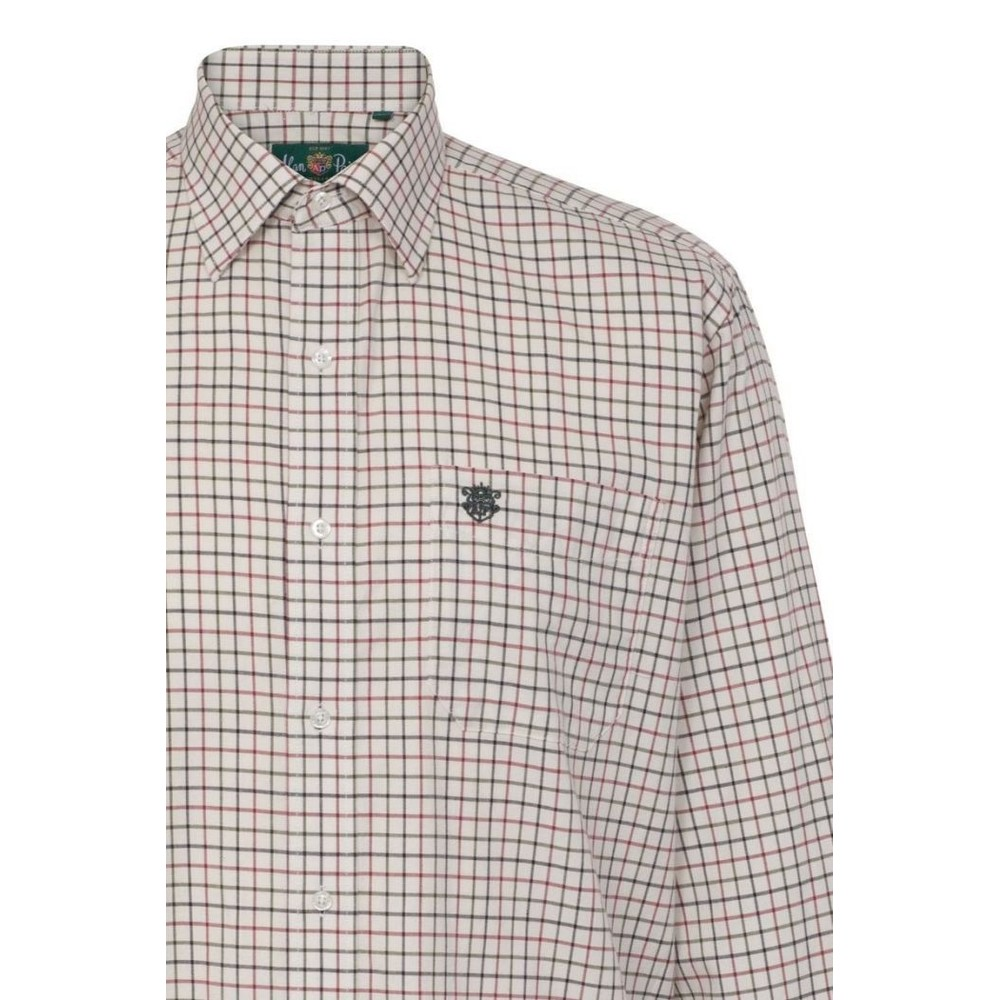 Alan Paine Kids Shirt
