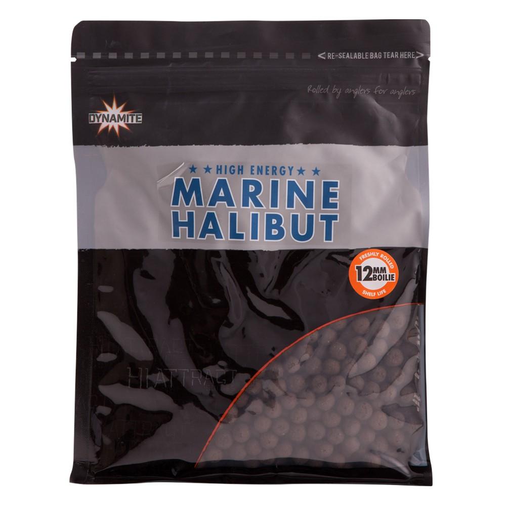 Dynamite Baits Marine Halibut Boilies 1kg