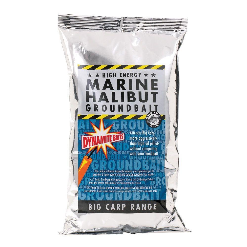 Dynamite Baits Marine Halibut Groundbait - 1kg