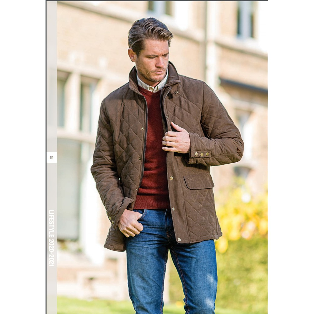 Baleno Hatfield Men's Jacket