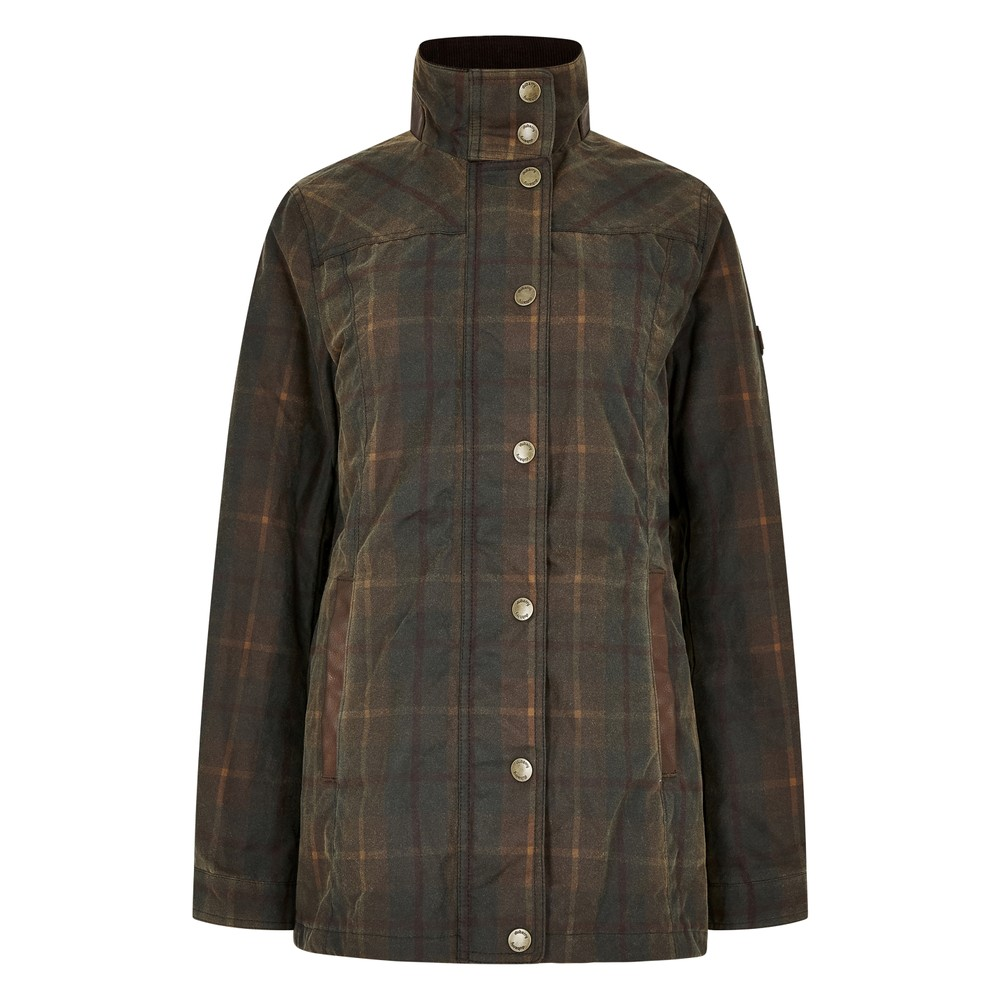 Dubarry Of Ireland Dubarry Annestown Wax Jacket