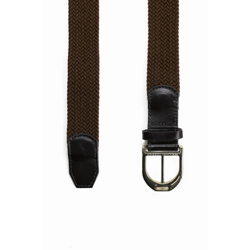 Holland Cooper Stirrup Belt Brown