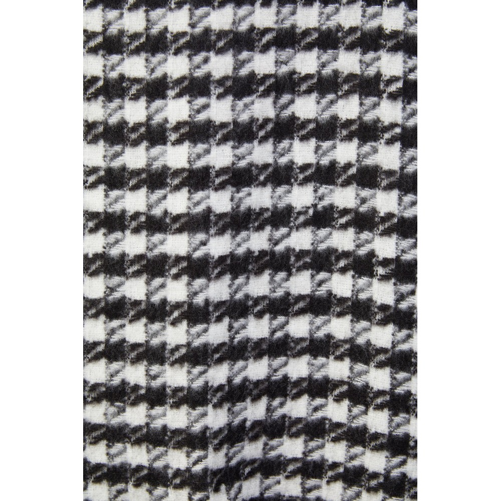 Holland Cooper Chelsea Scarf Houndstooth