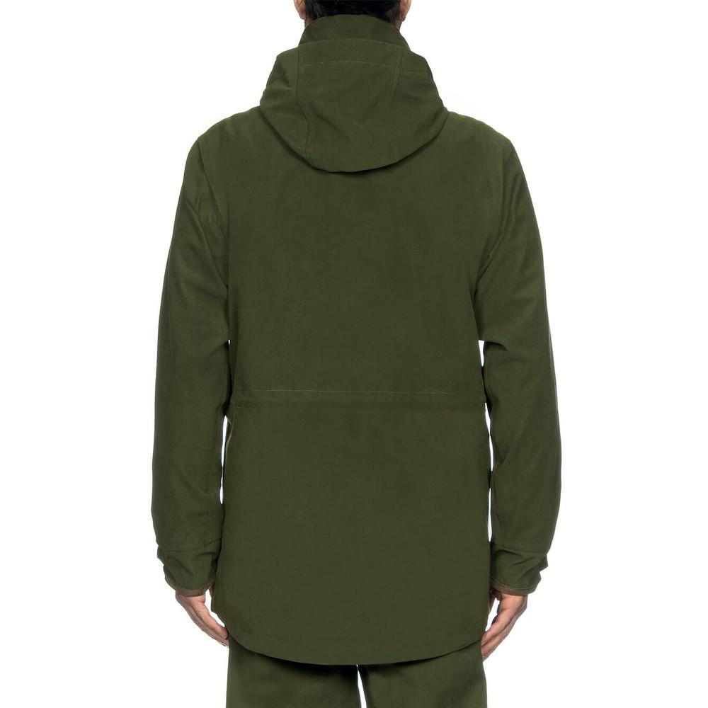 Musto Keepers Westmore BR1 Jacket - Dark Moss Green