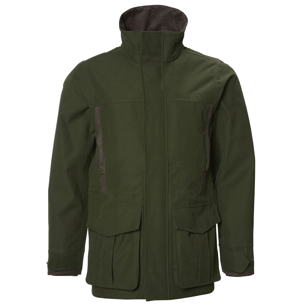 Musto Keepers Westmore BR1 Jacket