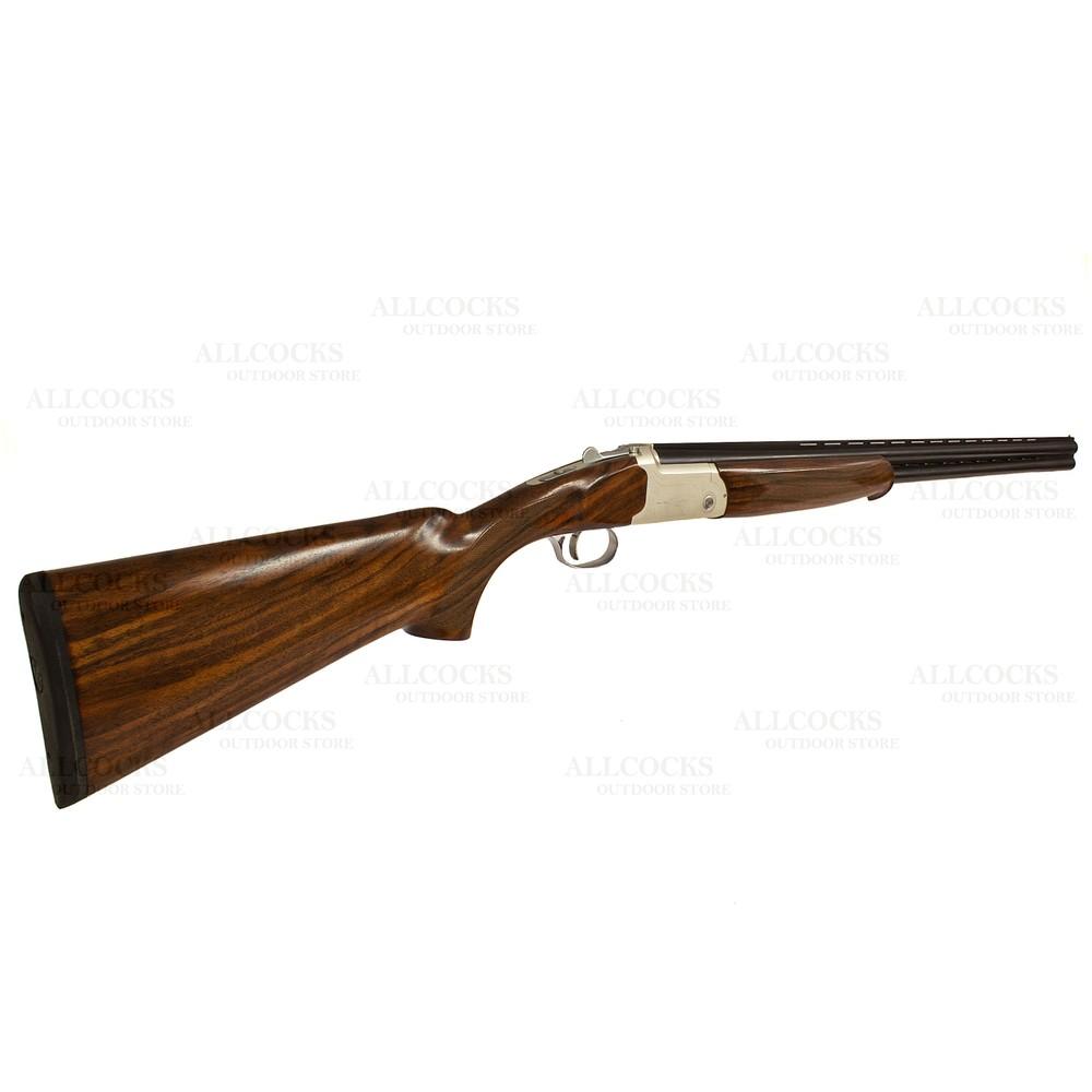 Yildiz SPZ ME Shotgun - 20 Gauge Walnut