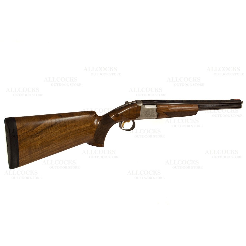 Browning Pre-Owned  B525 Trap Shotgun - 12 Gauge Walnut
