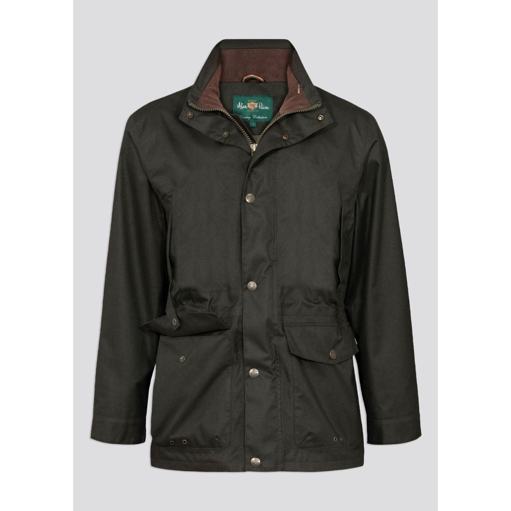 Alan Paine Fernley Field Coat