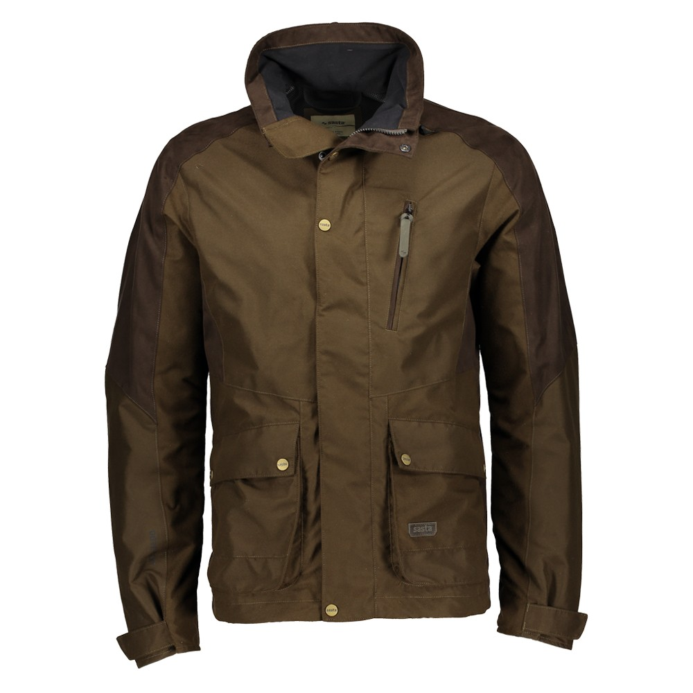 Sasta Vuono Jacket Dark Forest