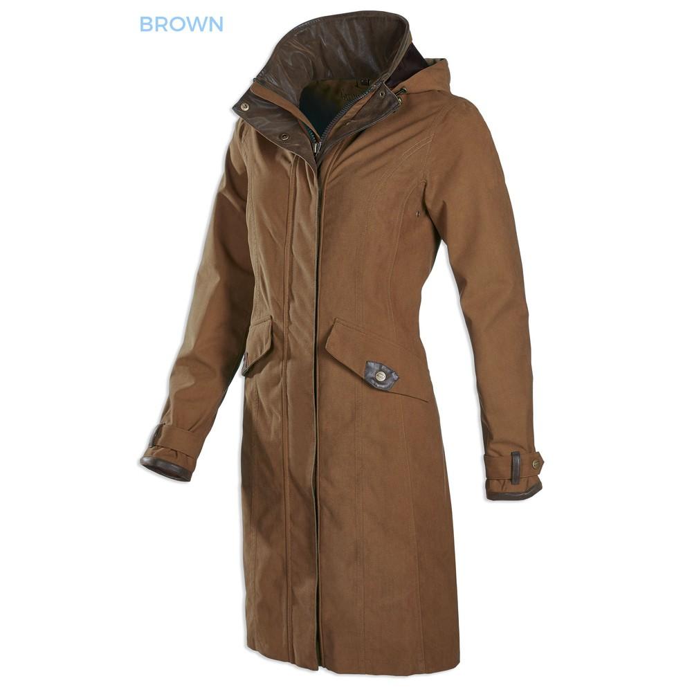 Baleno Chelsea Ladies Coat