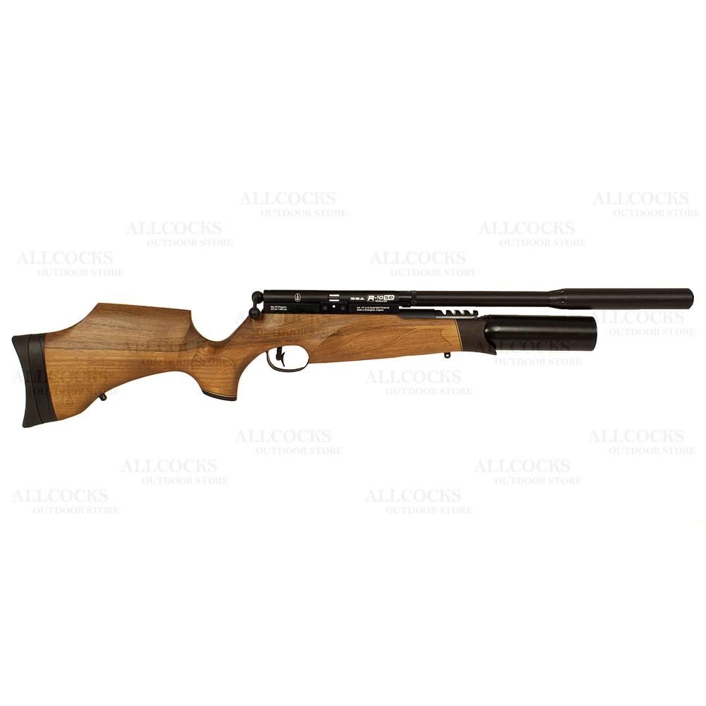 BSA R10 SE Super Carbine Air Rifle
