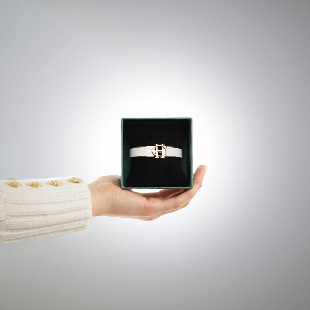 Holland Cooper Bracelet White