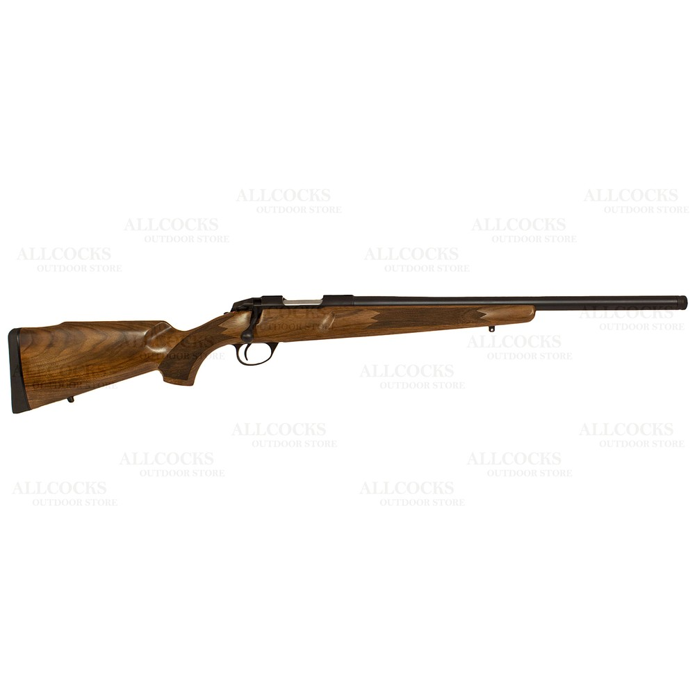 Sako 85 Varmint Rifle