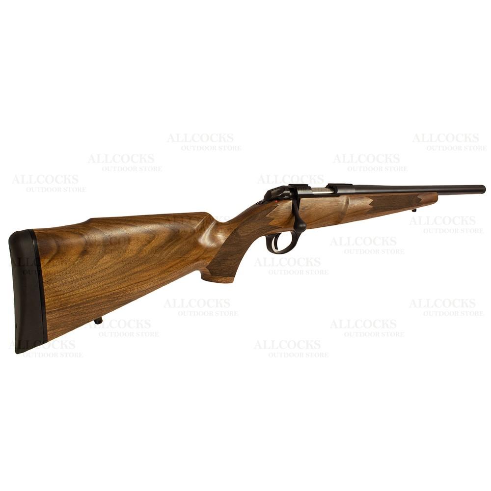Sako 85 Varmint Rifle Walnut