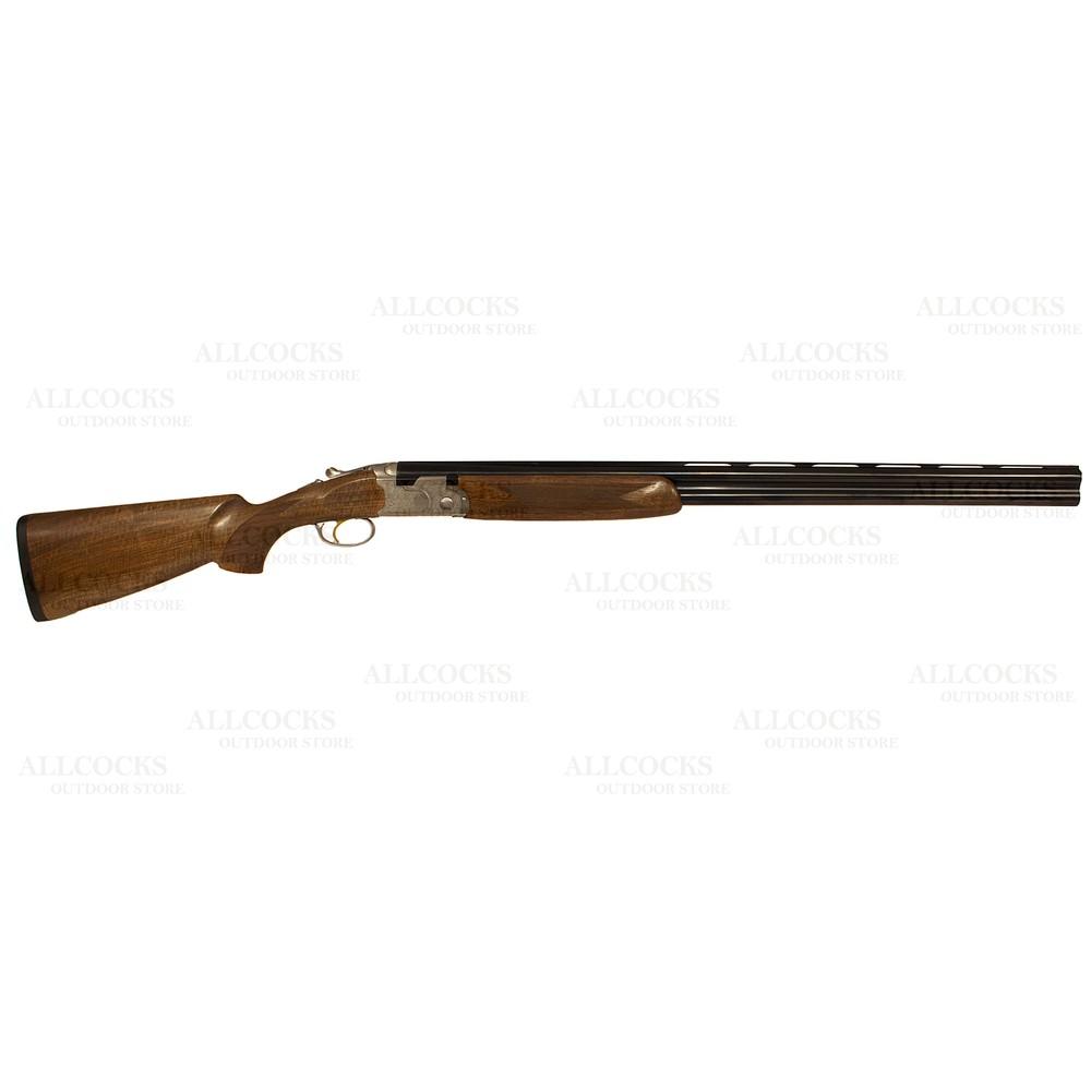 Beretta 686 Silver Pigeon 1 Field Shotgun - 12 Gauge